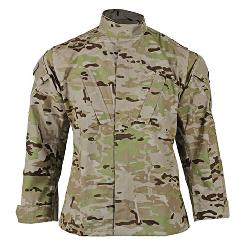 Shadow Strategic  GEN2 TAC Shirt - Desert UTP-Medium