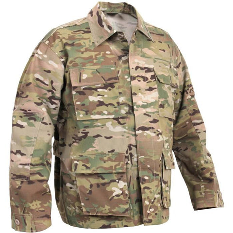 Emerson Gear Multicam Winter Jacket - XL