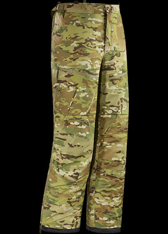 Emerson Cold Weather Multicam Uniform