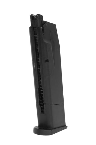 WE 26rd Magazine for F226-A GBB (Black)