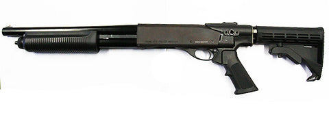 PPS M870 Pump Action Gas Tactical Shotgun