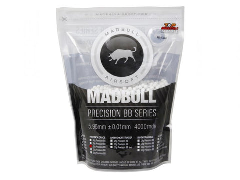 Madbull BB .25g  4000rounds