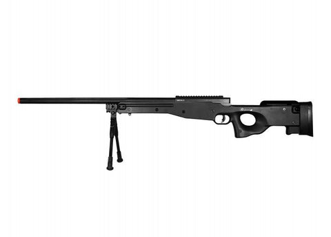 BRAVO AIRSOFT SNIPER RIFLE L96