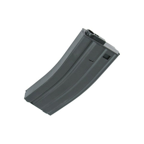 KING ARMS 120 ROUNDS MAGAZINE (BK)