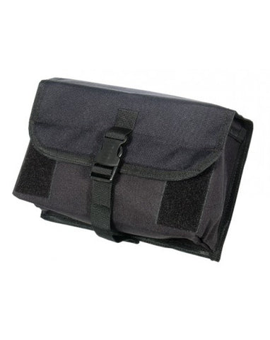 UTG WEB GAS MASK BAG BLACK