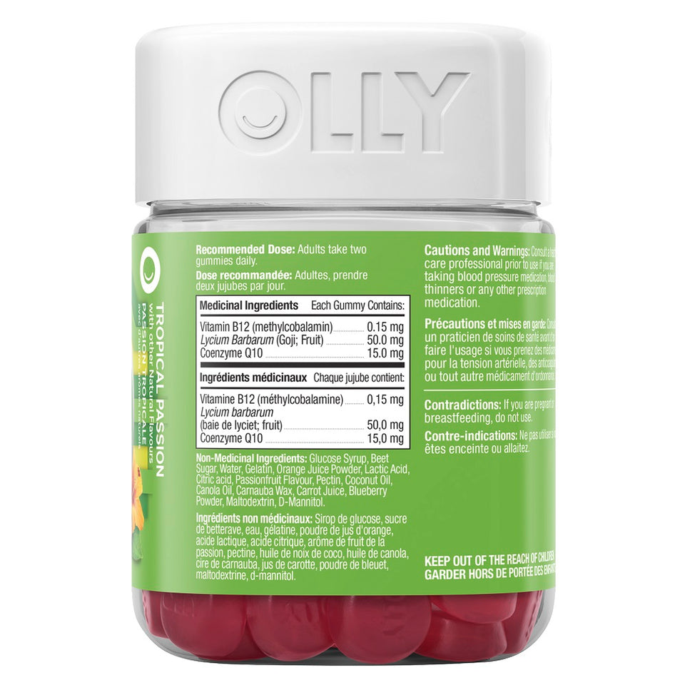 OLLY® Daily Energy