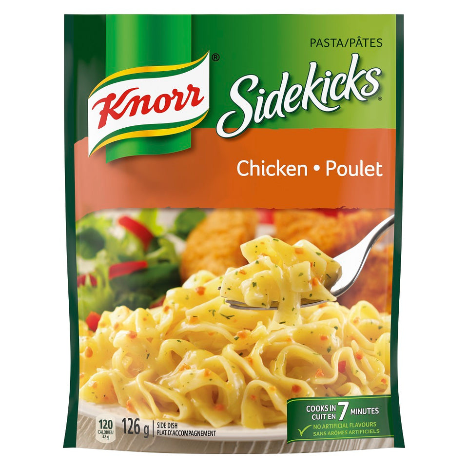 Knorr® Sidekicks® Chicken Pasta 126g