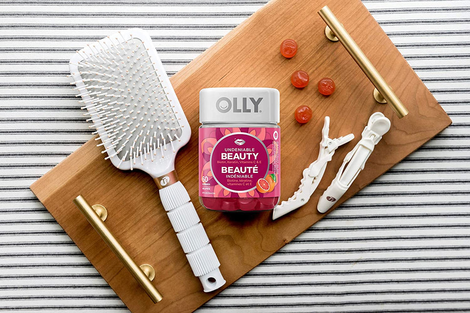 OLLY® Undeniable Beauty