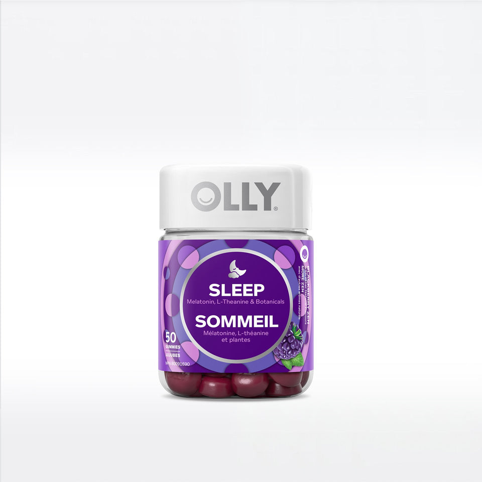 Olly Sleep Aid