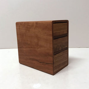 Small chest in Applebox by Shane Walsh