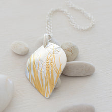 Load image into Gallery viewer, 'Hakea' pendant by Robin Wells