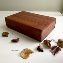 Load image into Gallery viewer, Ironbark box by Shane Walsh