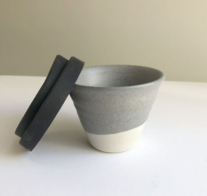 6oz ceramic cup by Claycups