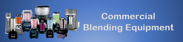 Blending Equipment