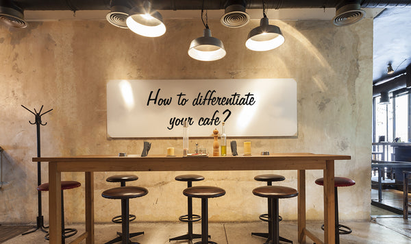 differentiate your caf how to stand out from the crowd cappuccine australia 39 s leading. Black Bedroom Furniture Sets. Home Design Ideas