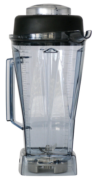 Vita-Mix Spare Jug 2.0 Lt with Ice Blade VM756