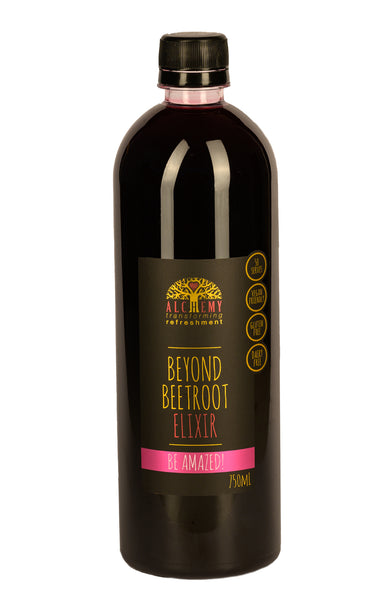Beyond Beetroot Elixir 750ml