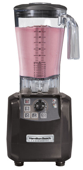 "Hamilton Beach BBT0650  ""Tempest"" Blender **NICE ICE BABY Deal with Free Product***"