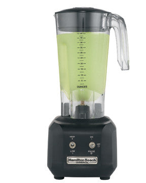 "Hamilton Beach ""Rio"" Bar Blender BBN0250"