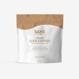 Sans Blends Vegan Iced Coffee 1Kg  **SPRING SPECIAL**