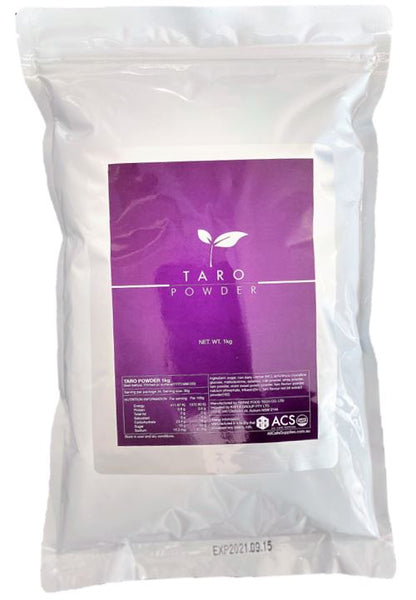Taro Velvet Powder  1kg  ** NEW**