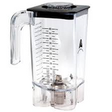 "Hamilton Beach ""Eclipse"" Blender BBE0750"