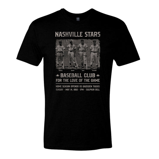 Limited Edition: Opening Day Tee