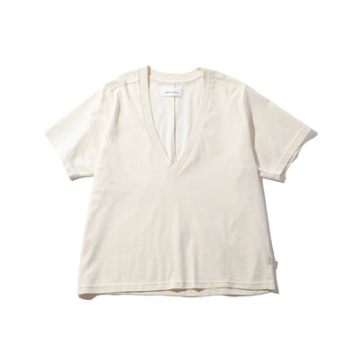 MS HER CORE ESSENTIAL V TEE