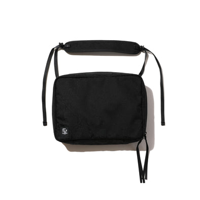 EASY TO CARRY TRAVEL POUCH by RAMIDUS TOKYO