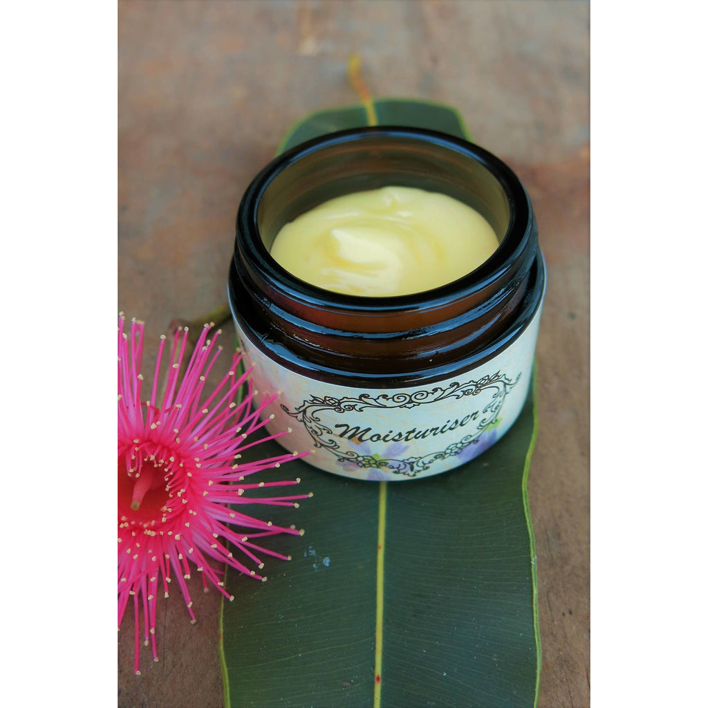 Beeswax Face Moisturiser - Shop The Tweed Online Marketplace