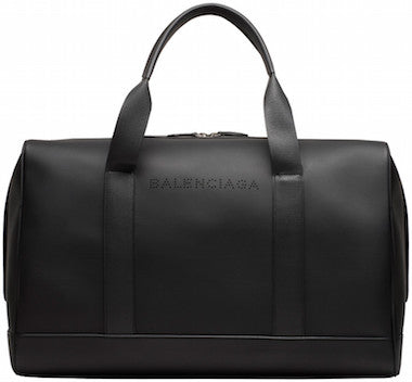 Balenciaga Leather 24H