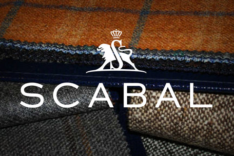 History of Scabal