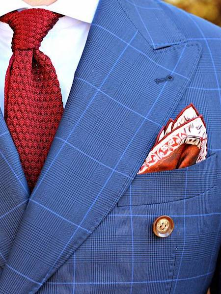 Pocket Squares Review