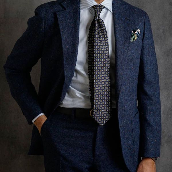 Pocket square meaning