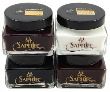 Safhir Shoe Care Products