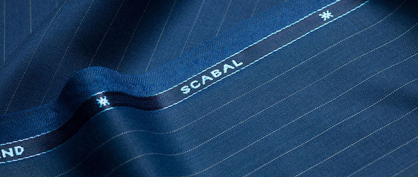 Scabal Fabric