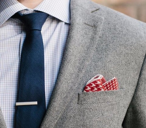 Tie bar correct position