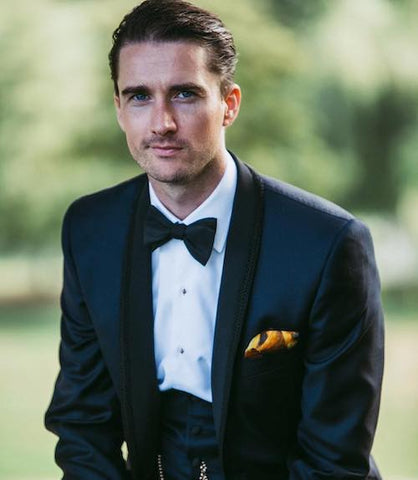 Pocket Square Rules and Etiquette in 2019 | Rampley and Co