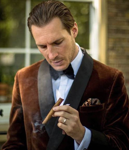 d85b559f5246c Pocket Square Rules and Etiquette in 2019 | Rampley and Co