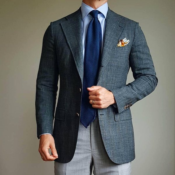 What is a pocket square