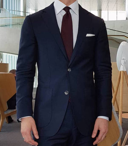 Pocket Square Rules and Etiquette in 2019