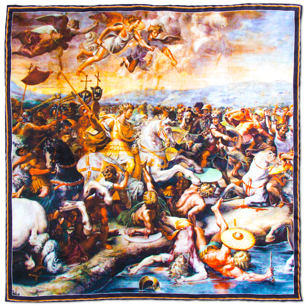 Image result for battles in renaissance painting