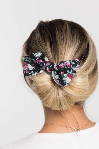 MoMo Floral Hair Stick