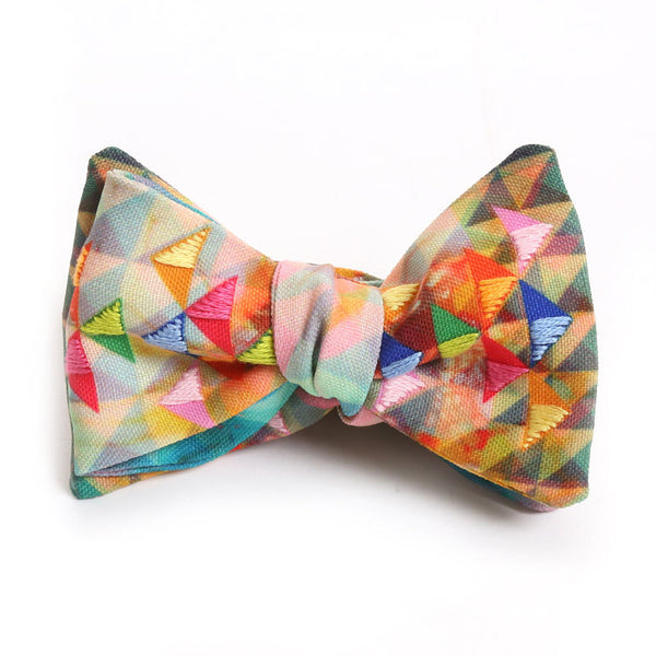 Bellagio Bow Tie
