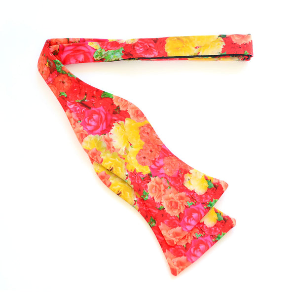 Rose Parade Bow Tie