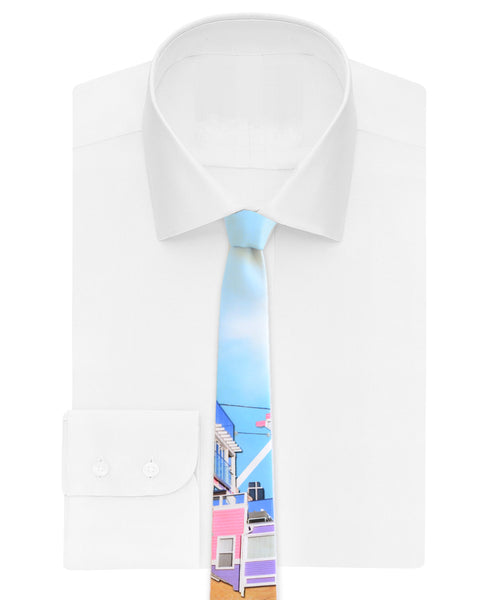 Venice Beach California Tie