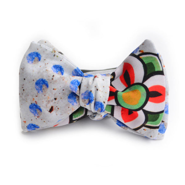 Zither Bow Tie
