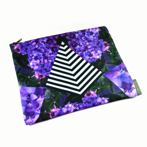 Amy travel pouch bag