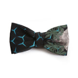 Mirrors Kids' Bow Tie