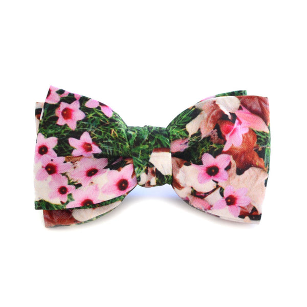 Chieko Kid's Bow Tie